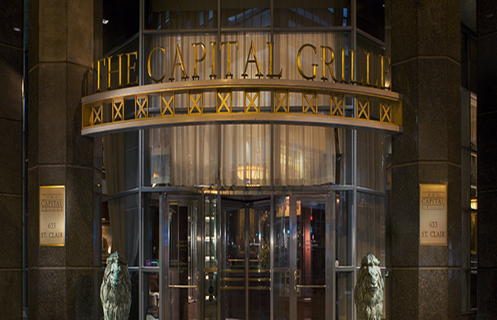 The Capital Grille Headquarters Photo