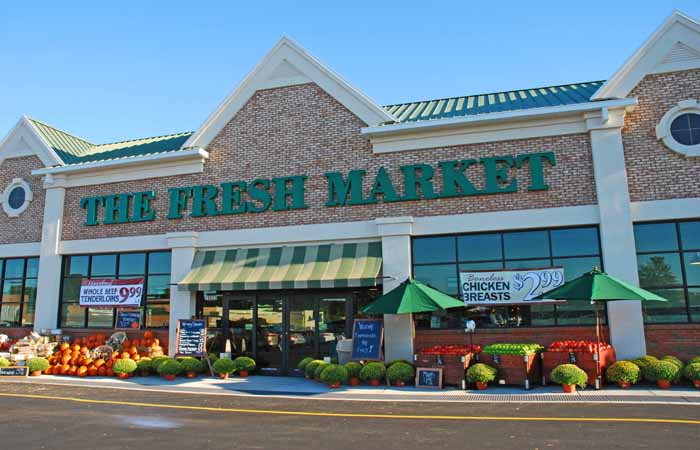 The Fresh Market Corporate Office Photo