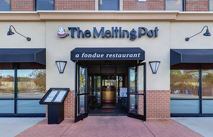 The Melting Pot Corporate Office Photo