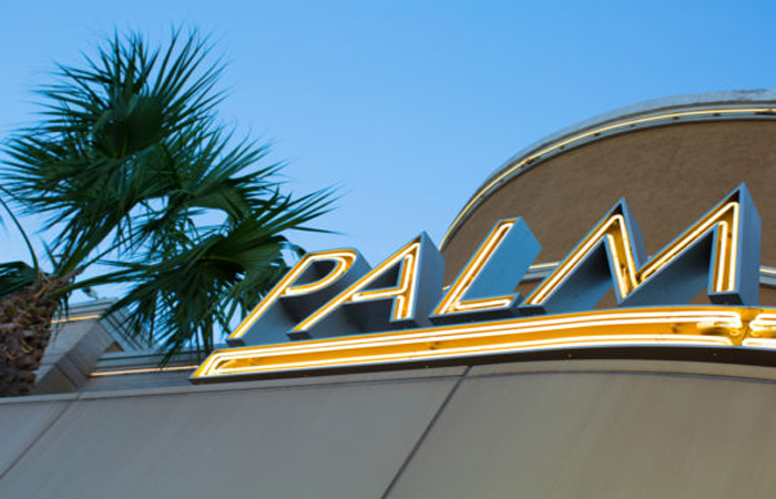 The Palm Headquarters Photo