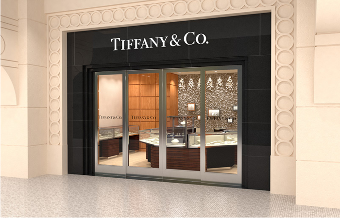 Tiffany & CoTiffany & Co Corporate Office Photo