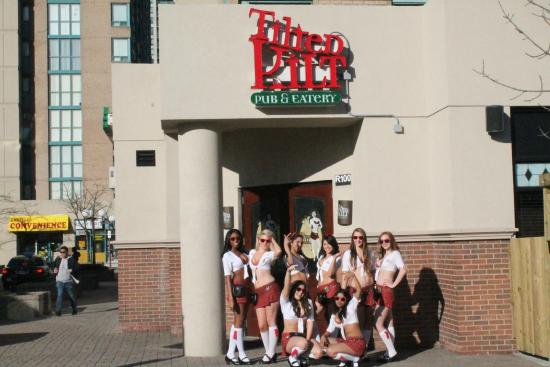 Tilted Kilt Pub & Eatery Headquarters Photo