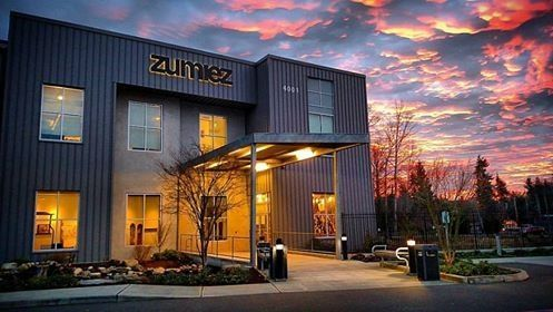 Zumiez Corporate Office