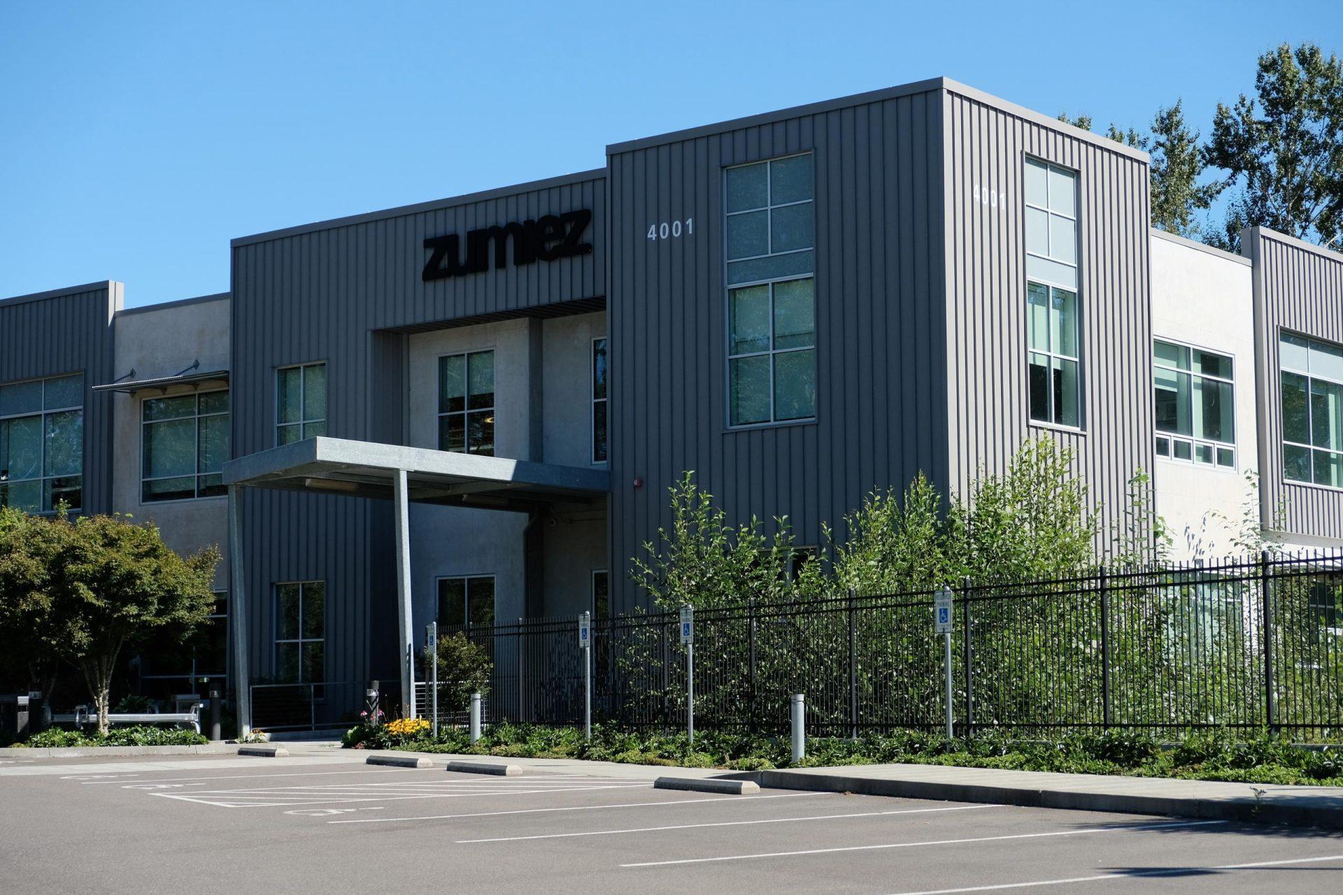Zumiez Headquarters