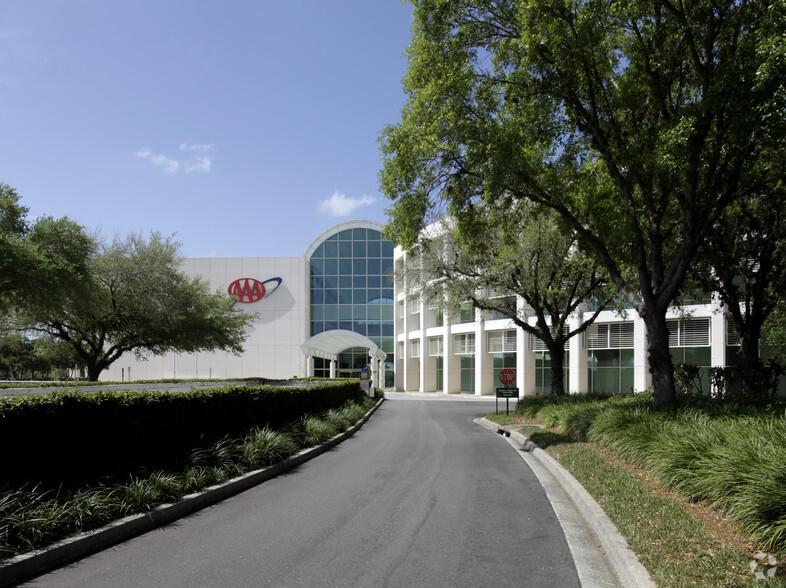 AAA-Building