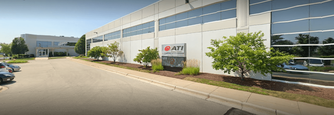 ATI Physical Therapy Corporate Office