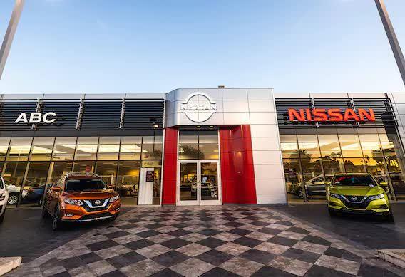 Abc_Nissan_Corporate_Office