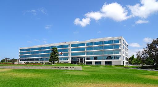 Acura Corporate Office