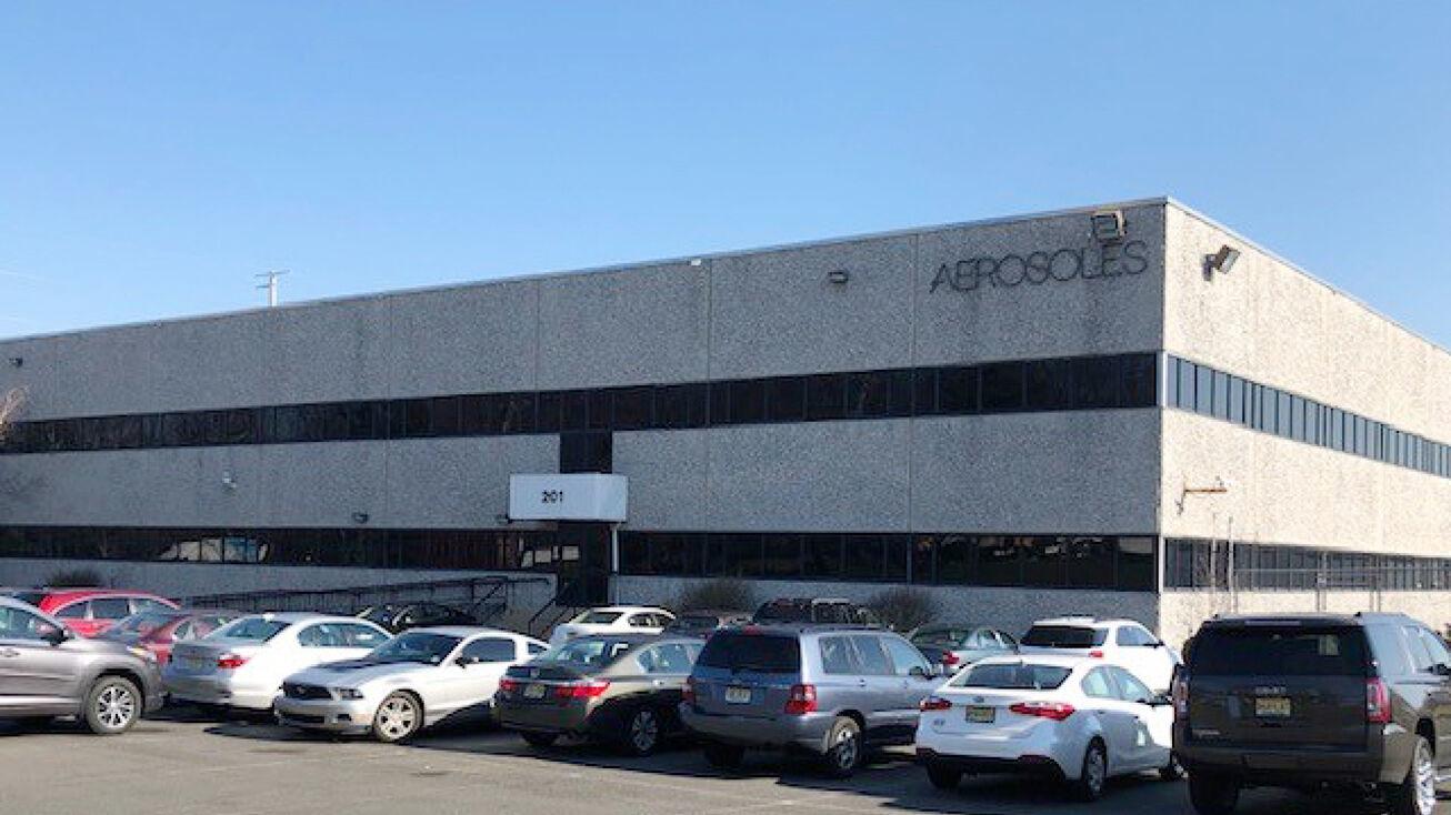 Aerosoles Corporate Office