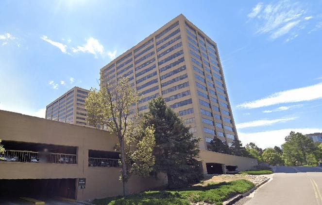 Aimco Corporate Office