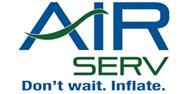 Air Serv logo