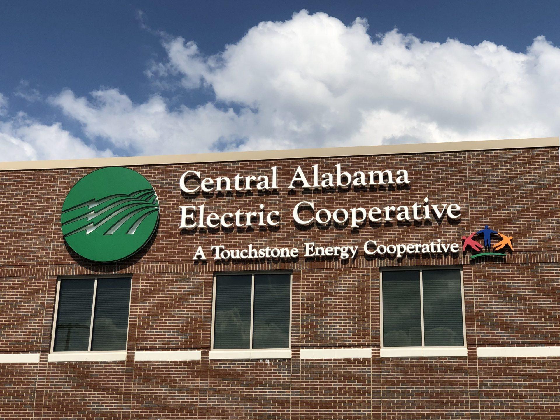 Alabama Electric Coop