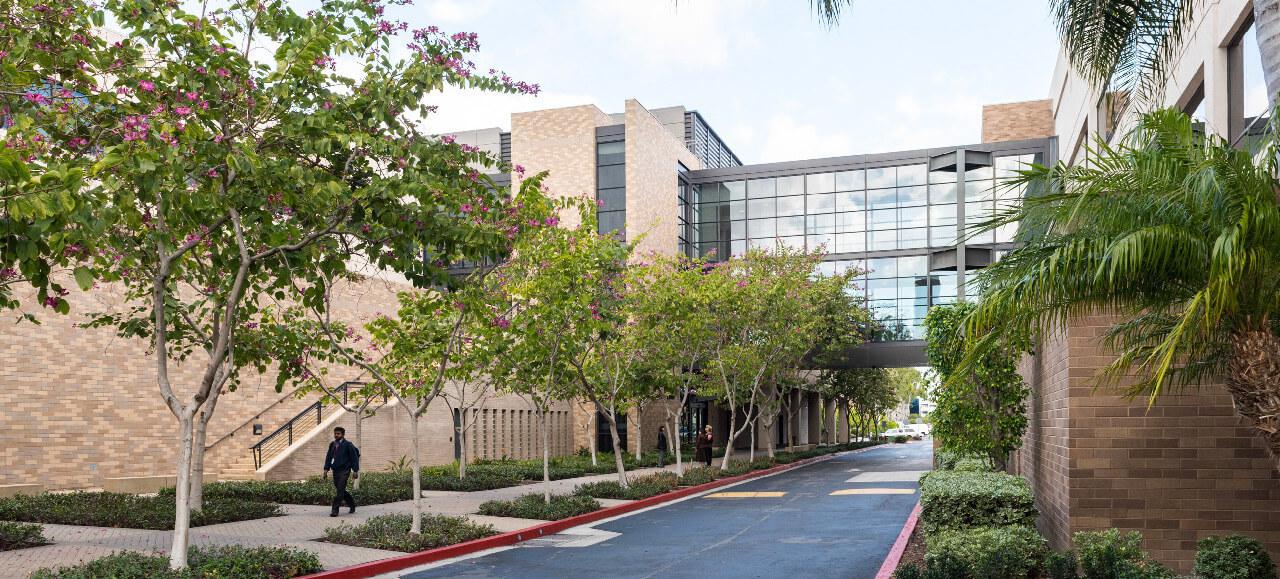 Allergan Corporate Office