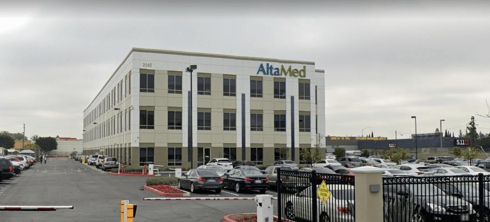 AltaMed Corporate