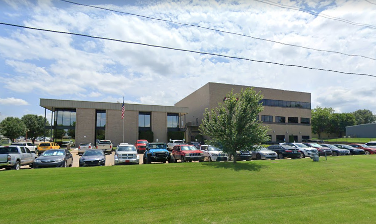 Amedistaf headquarters