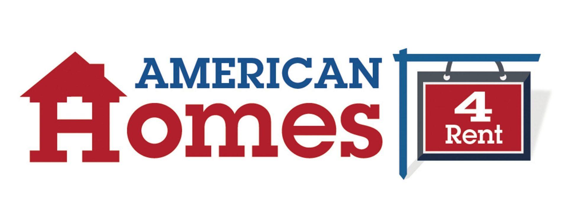AMERICAN HOMES 4 RENT LOGO