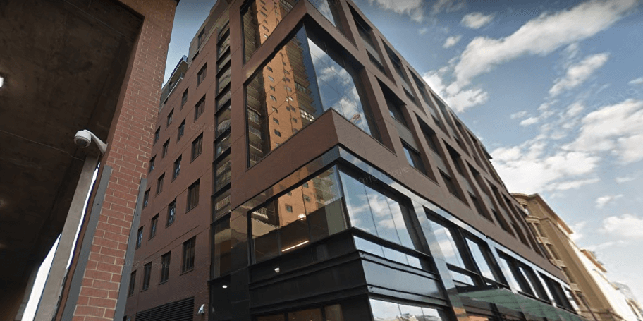 Americas Best Value Inn Corporate Office