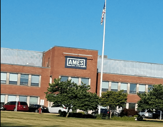 Ames True Temper Headquarters