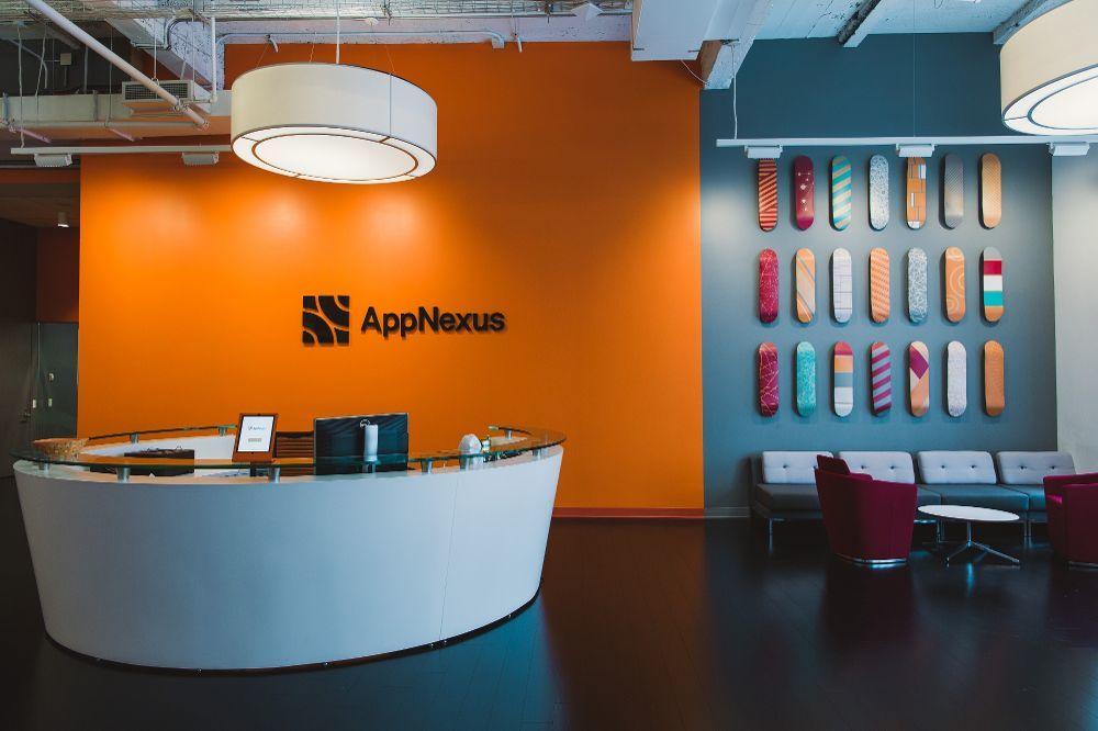 AppNexus Corporate office