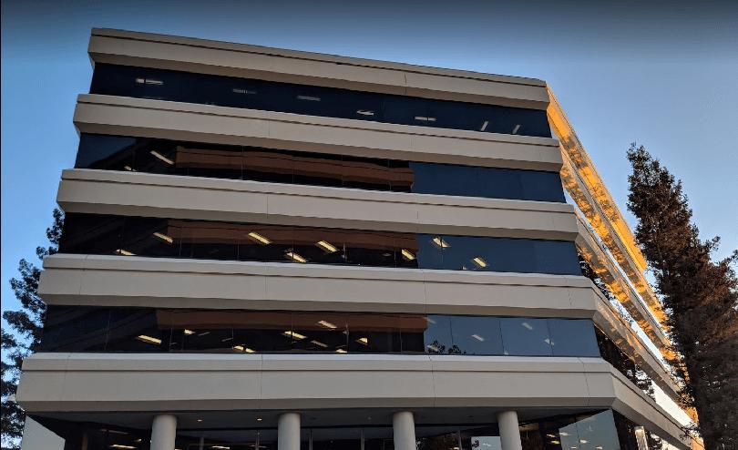 Apttus Corporate Office