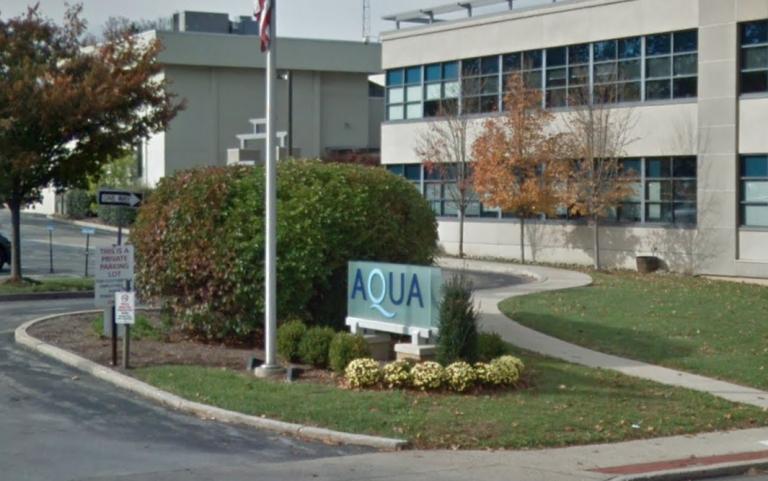 Aqua America Corporate Office