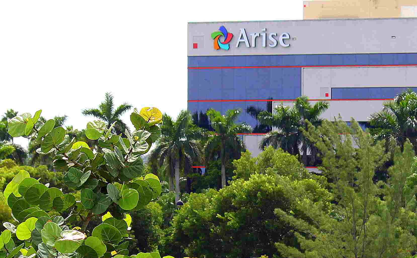 Arise Virtual Solutions Corporate Office
