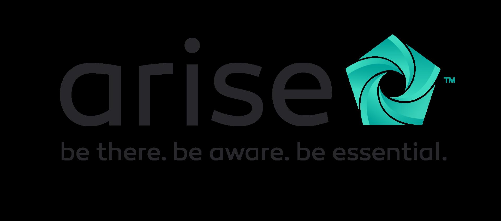 Arise Virtual Solutions Logo
