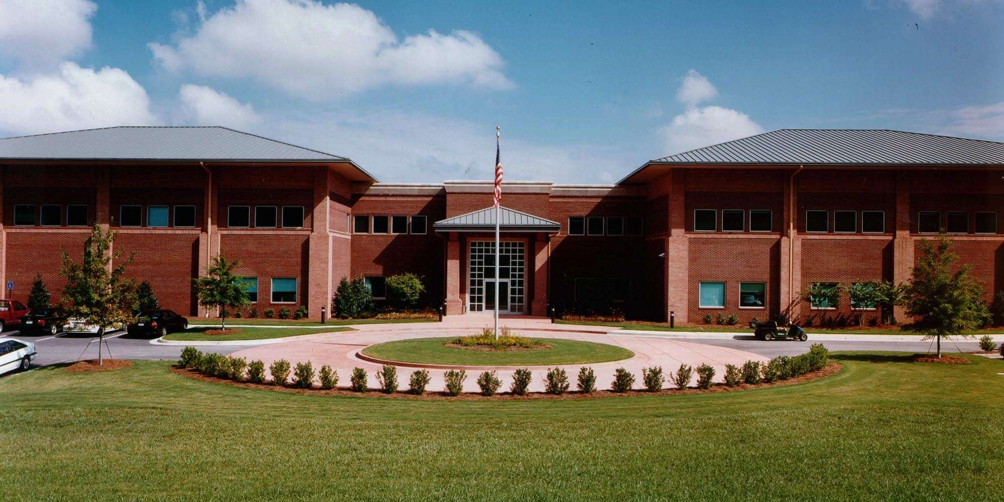 Atlanta Falcons Corporate Office