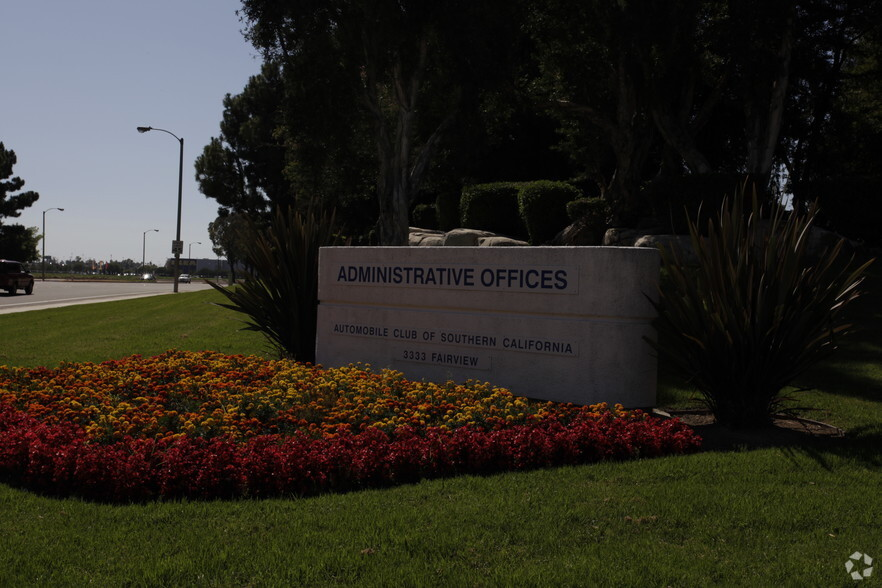 Automobile Club Of Southern California Corporate Office