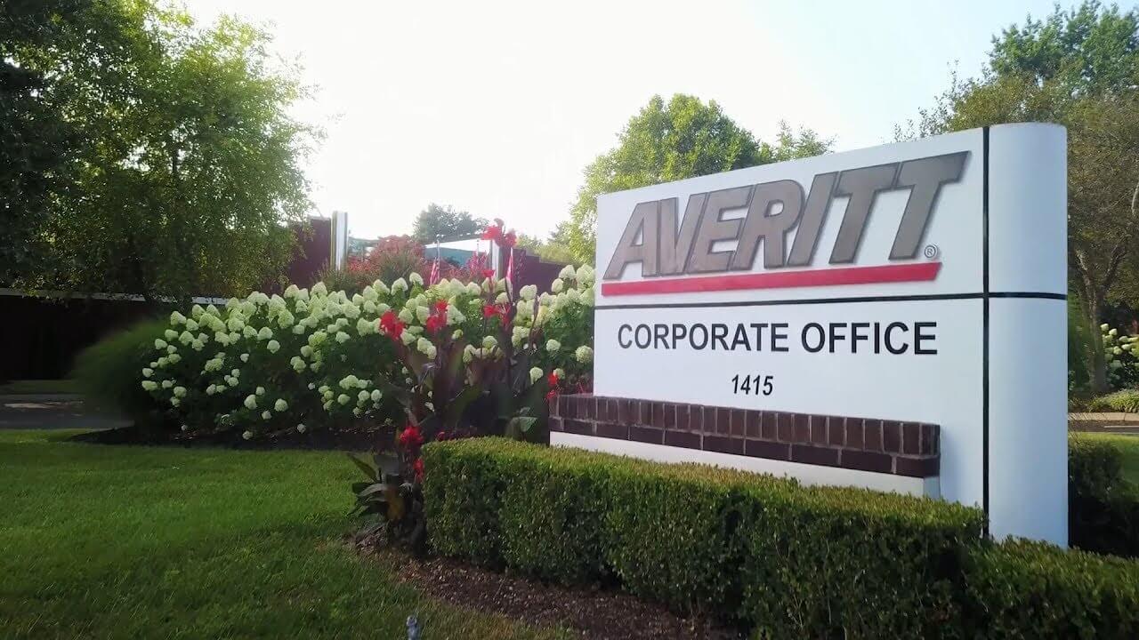 Averitt Express Corporate Office