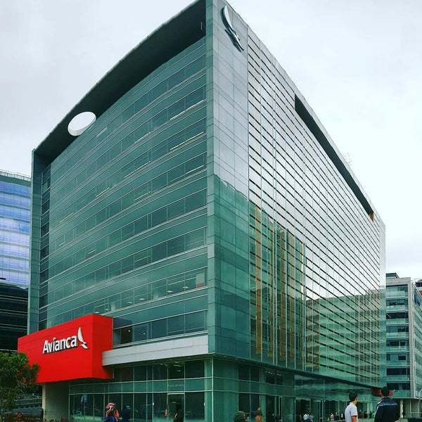 Avianca Airlines Corporate Office