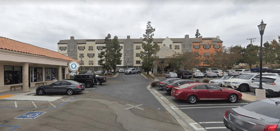 Ayres Hotel Headquarters
