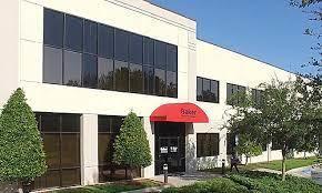 Baker Distributing Co Headquarters