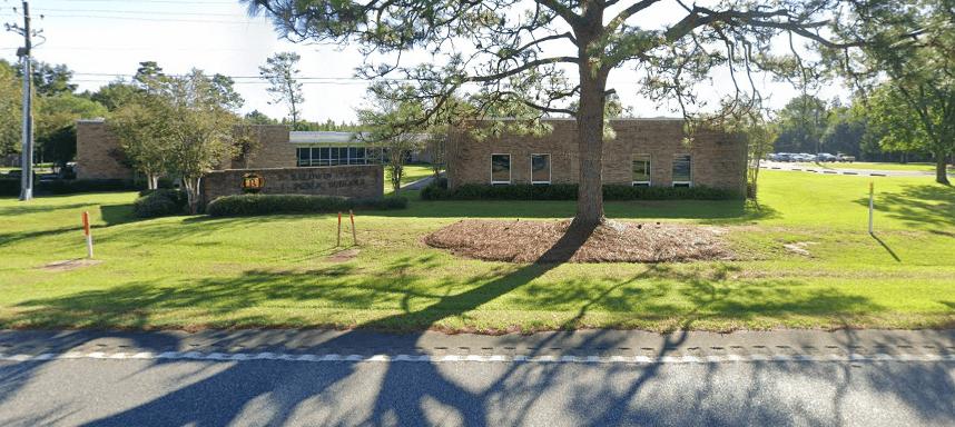 Baldwin County Board Education Corporate Office