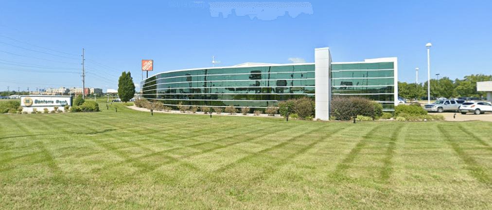 Banterra Bank Headquarters