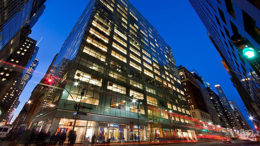 Billboard Corporate Office