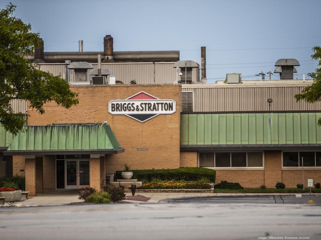 Briggs Stratton Corp Corporate Office