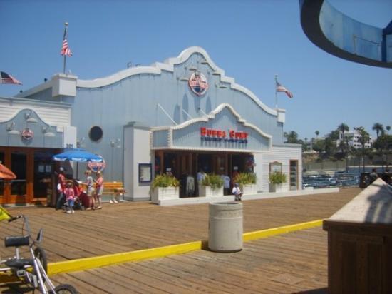 Bubba Gump Shrimp Corporate