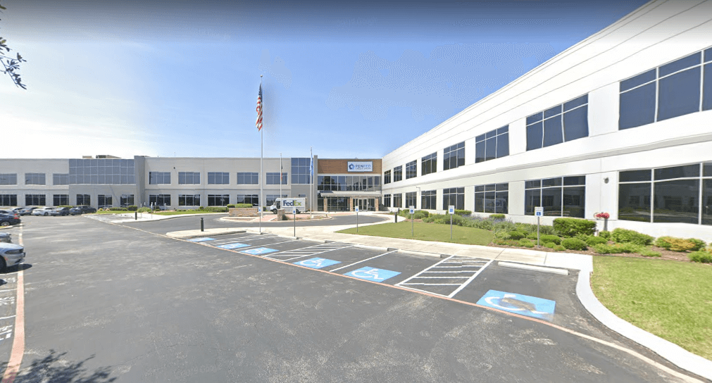 CST Brands Corporate Office