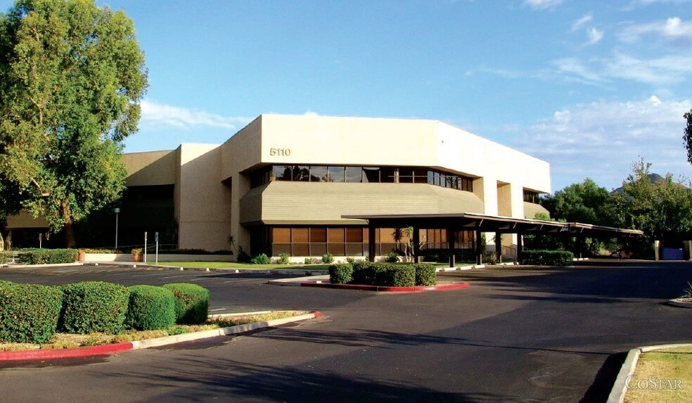 Capital Lumber Corporate Office