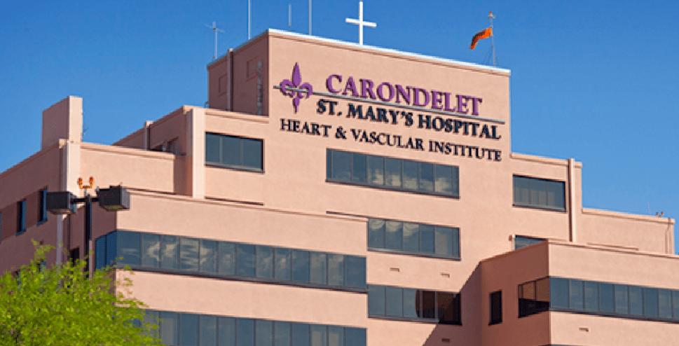 Carondelet St. Mary's Hospital Corporate