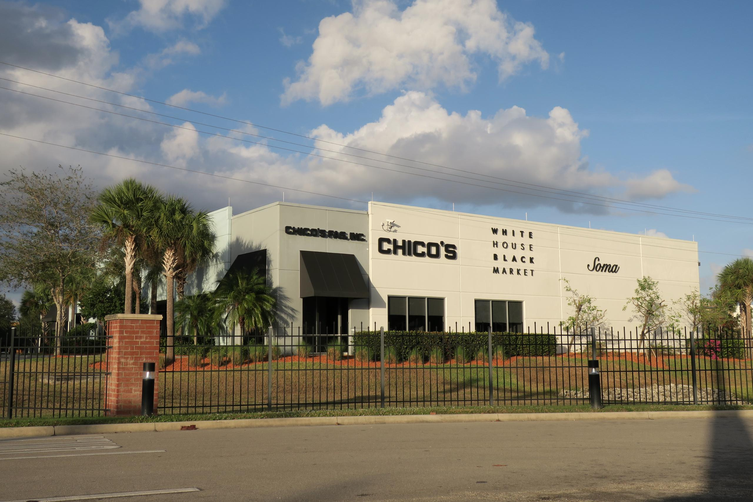 Chico's Corporate Office