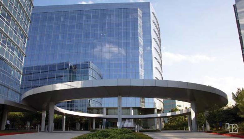 Conn's Corporate Office 1