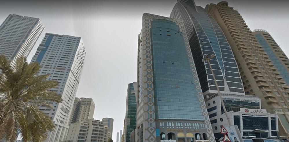 Crescent Enterprises Headquarters