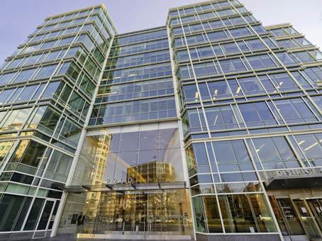 Danaher Corporate Office 1