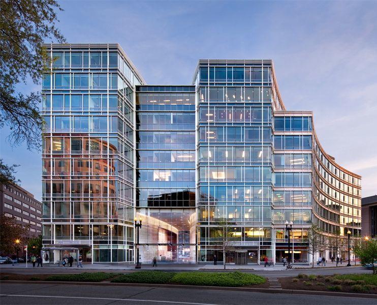 Danaher Corporate Office