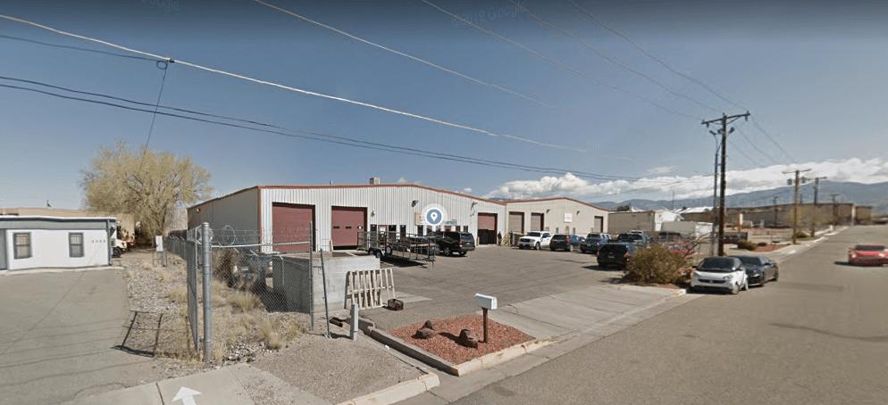 Desert Plastics Corporate Office