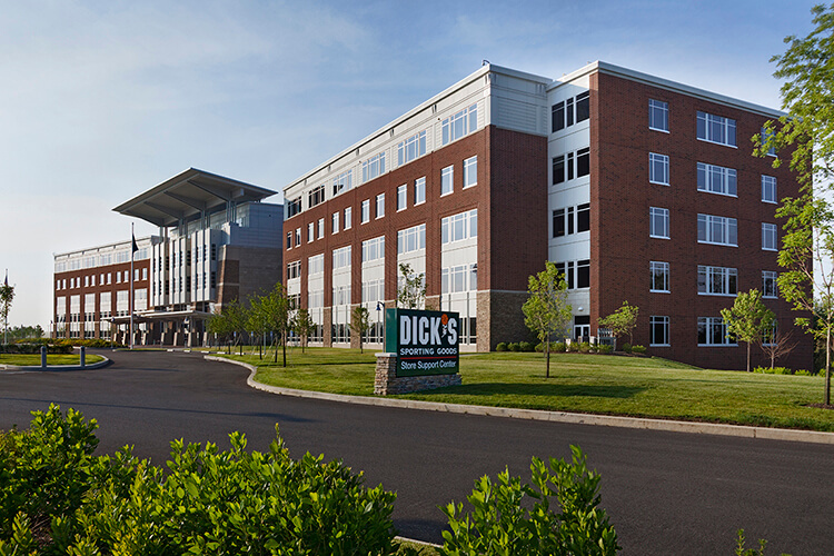 Dick's Sporting Goods Corporate office