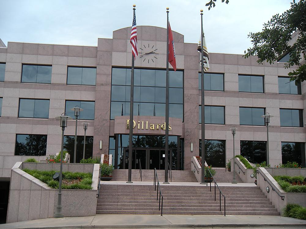 Dillard's Corporate Office