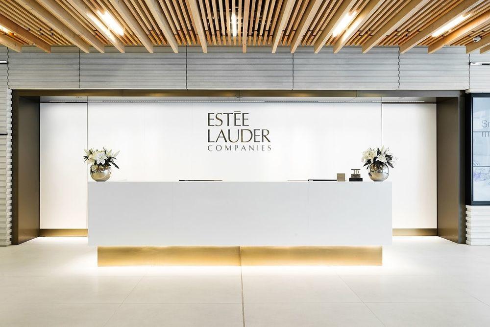 Estée Lauder Companies Office